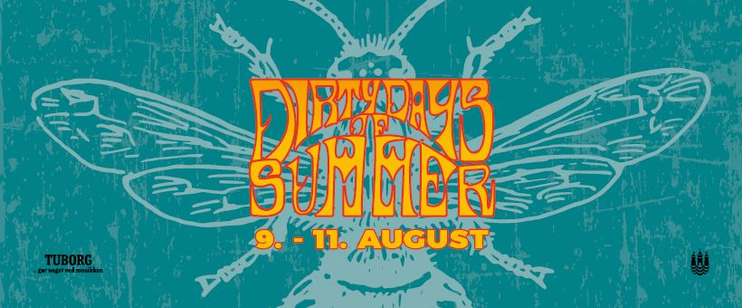Ethereal Kingdoms live dirty days of summer