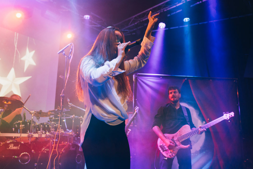 Ethereal Kingdoms by Mathilde Maria Photography live at Gimle Finntroll Vanir Sylvatica 10