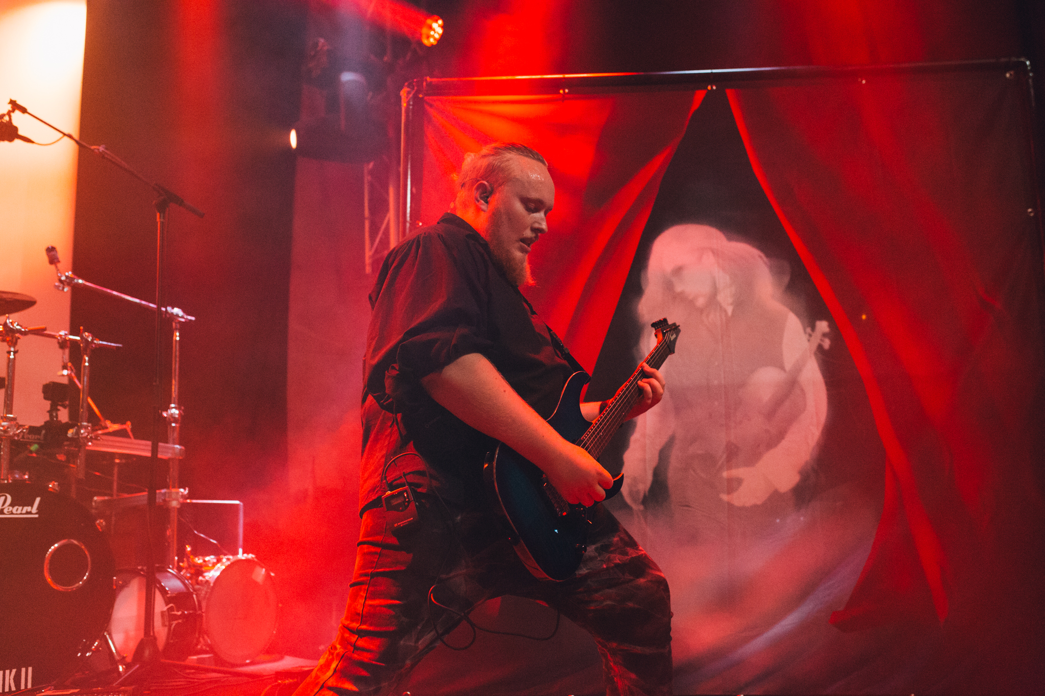Ethereal Kingdoms by Mathilde Maria Photography live at Gimle Finntroll Vanir Sylvatica 21
