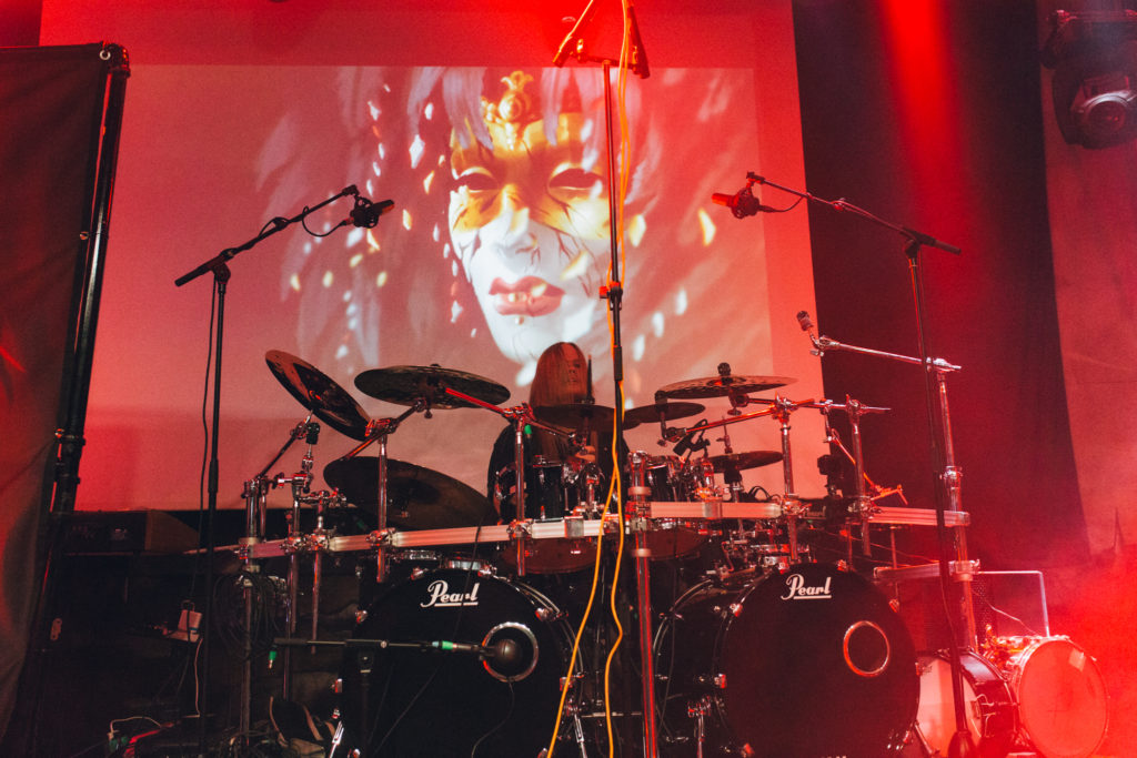 Ethereal Kingdoms by Mathilde Maria Photography live at Gimle Finntroll Vanir Sylvatica 6