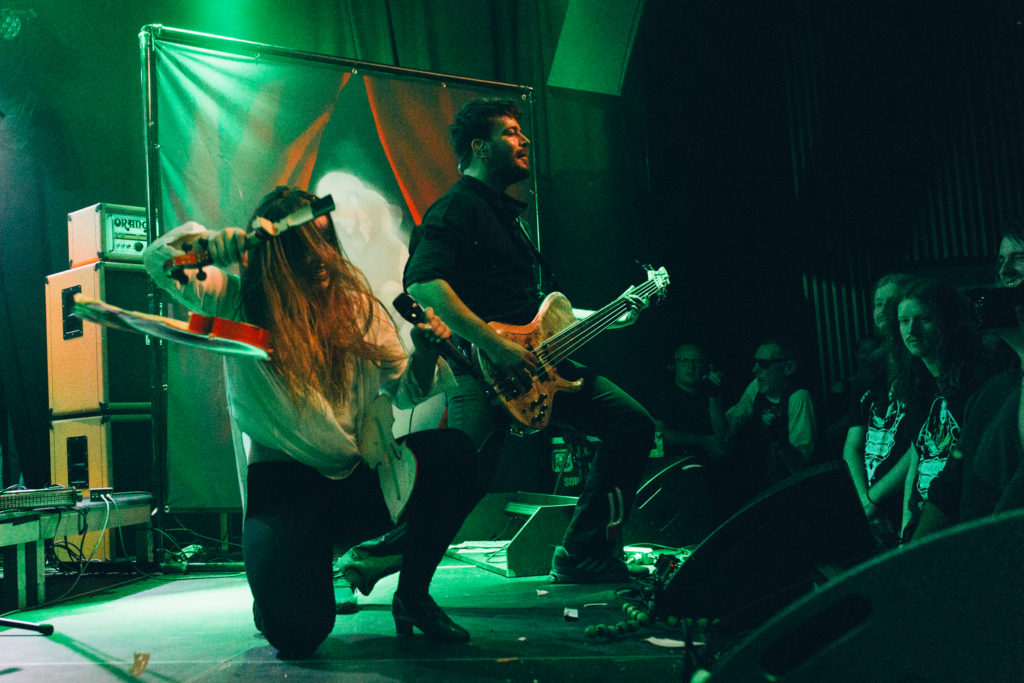 Ethereal Kingdoms by Mathilde Maria Photography live at Gimle Finntroll Vanir Sylvatica 2