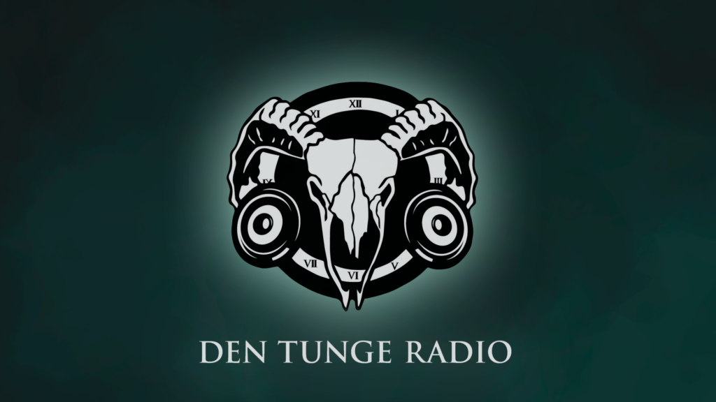 DEN TUNGE TIME | Interview with Sofia about the danish symphony metal scene