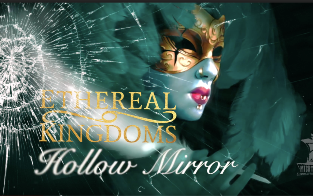 Hollow Mirror acoustic release event