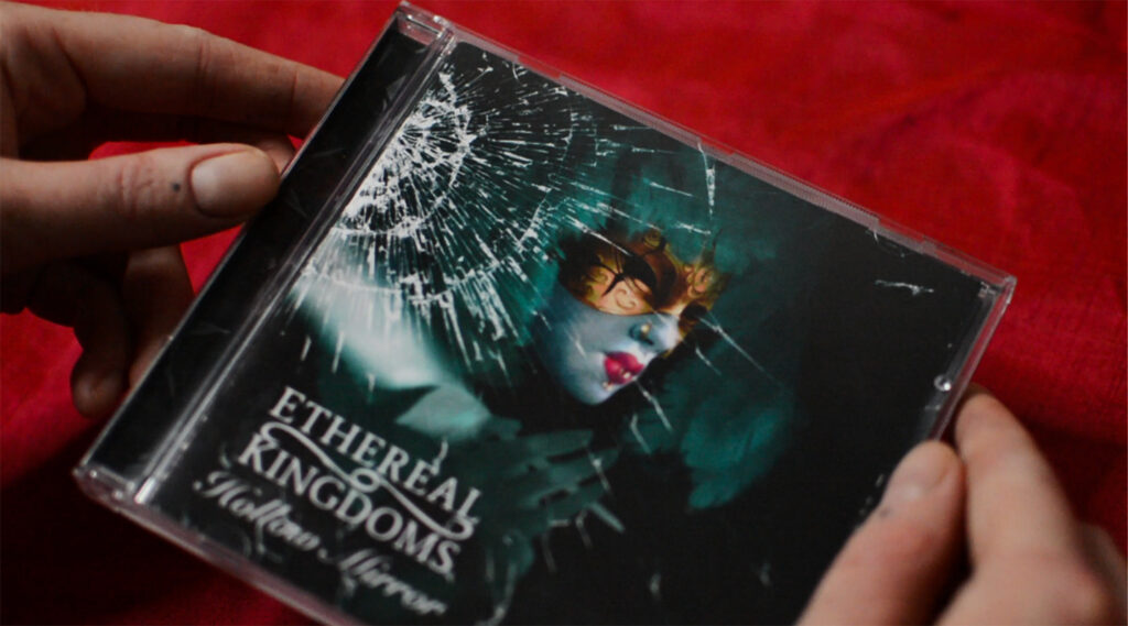 Ethereal Kingdoms hollow mirror CD