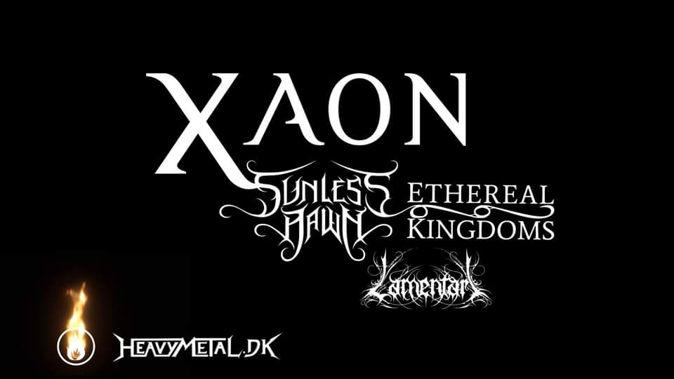 Xaon | Sunless Dawn | Ethereal Kingdoms | Lamentari